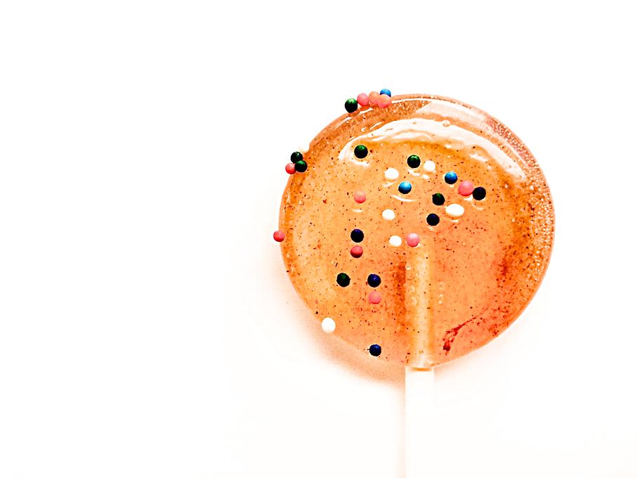 Leccare Lollipops