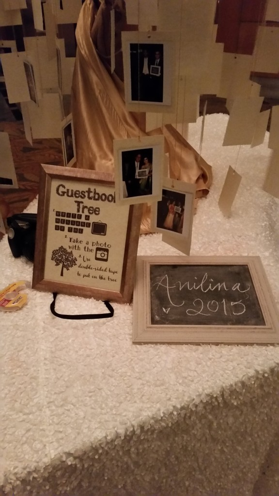 Creative Guestbook Ideas