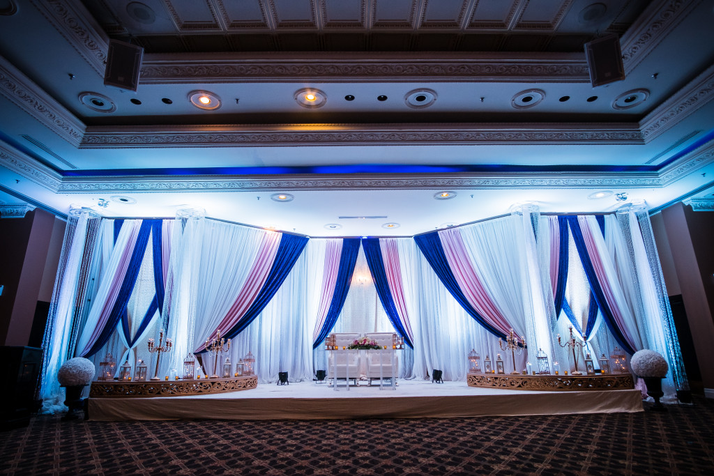 Atlantis Pavilions & Dreams Wedding