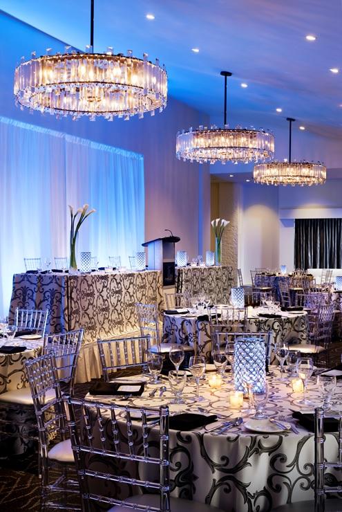 Mississauga Hilton Hotel