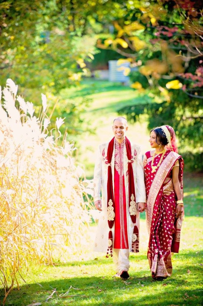 Markham Hindu Wedding