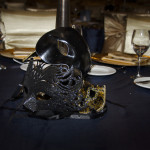 Liberty Grand Masquerade Party