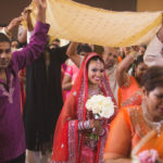 Mississauga Hindu Wedding