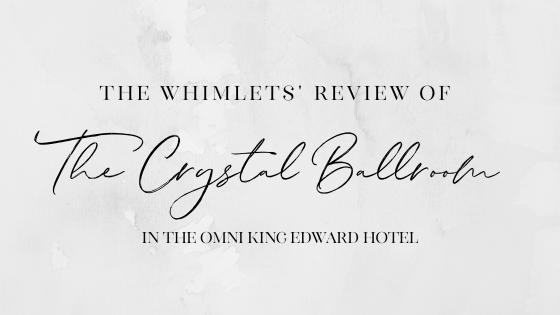 Crystal Ballroom review