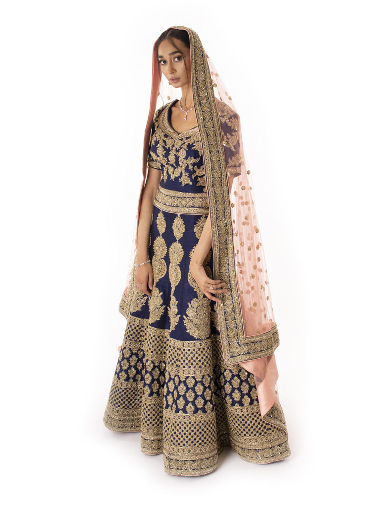 indian lehenga rentals