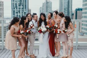 Mississauga Wedding Planner