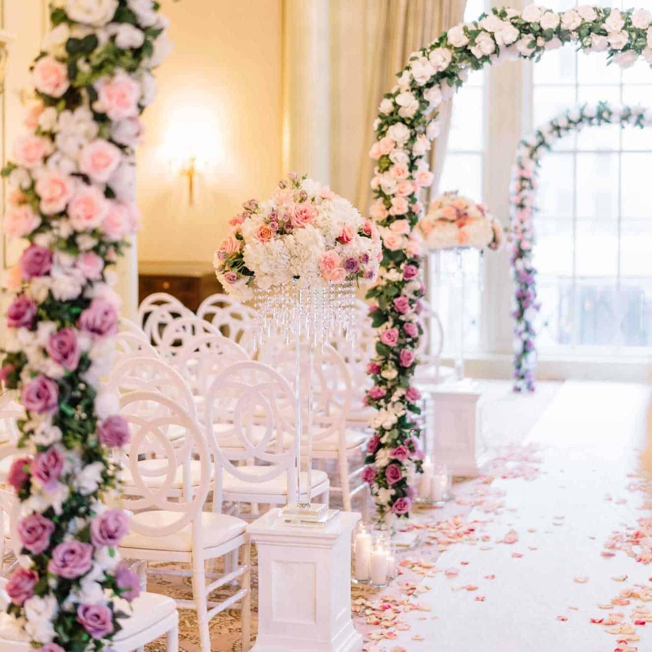 Toronto Wedding Planner - Decor & Stationery