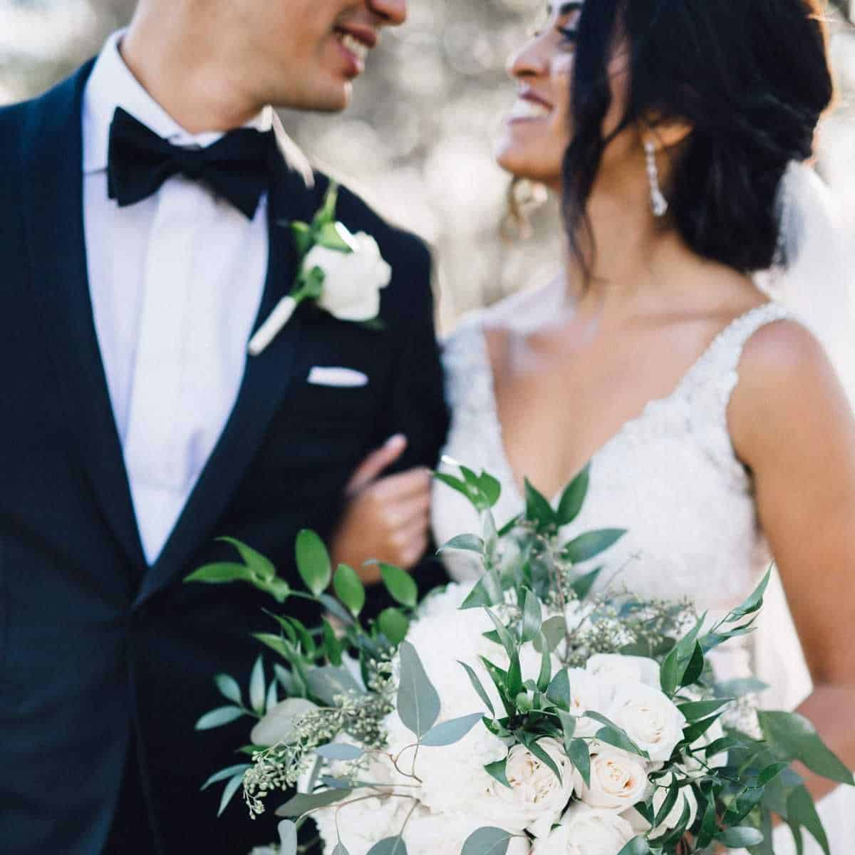 Toronto Wedding Planner - Full Planning