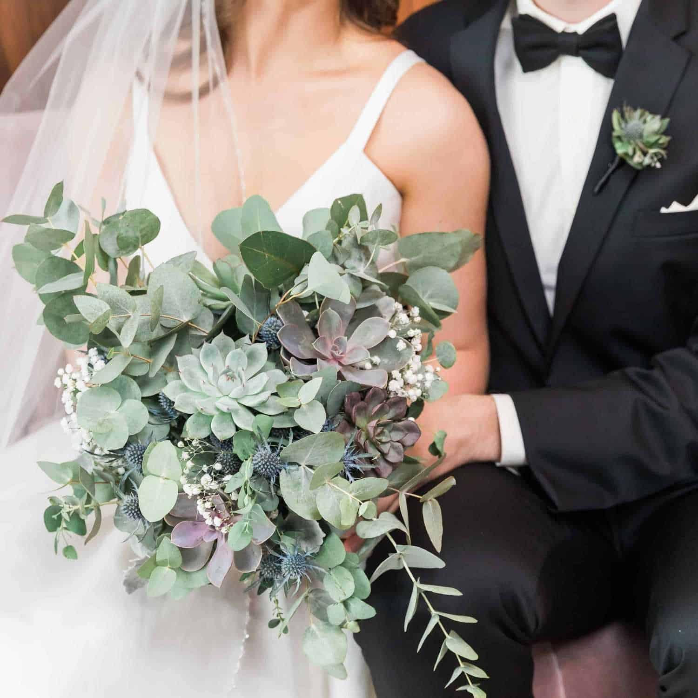 Toronto Wedding Planner - Month of Management