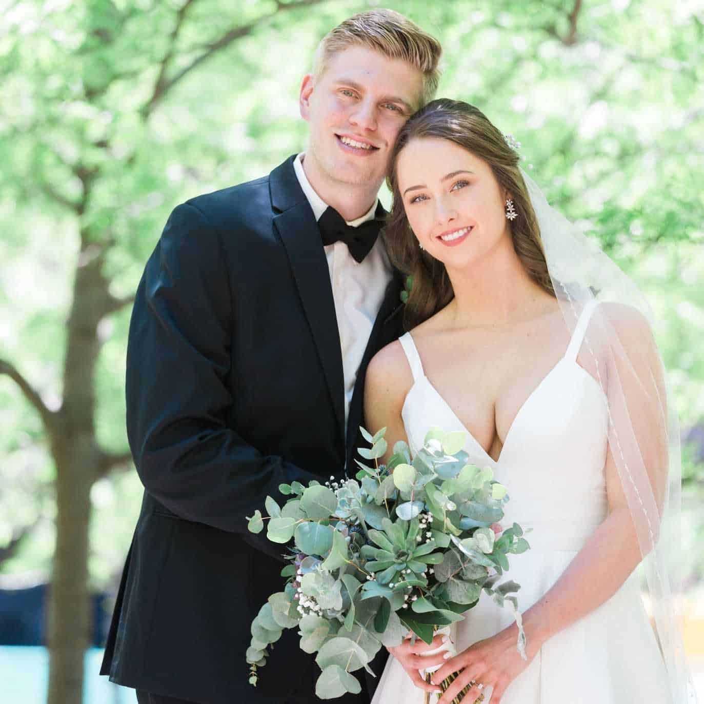 Toronto Wedding Planner - Partial Planning