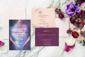 Vaughan Wedding Planner